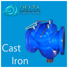 Cast Iron Basket-Strainer 2