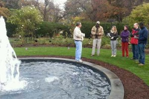 Owners Training For Fountain | Delta Fountains