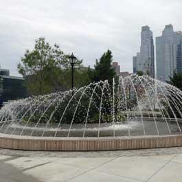 Hudson Park & Boulevard