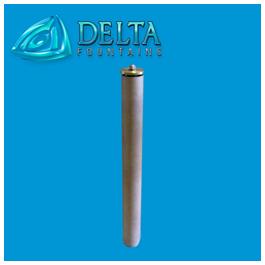 Delta Fountains Umbrella Jet Nozzle