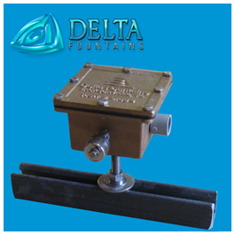 Delta Fountains Float Style Water Level Sensor
