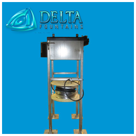 Delta Fountains Water Cannons