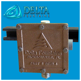 Delta Fountains Water Level Sensor