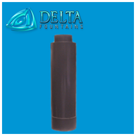 Synthetic Adjustable Aerating Foam Jet Nozzle Independent