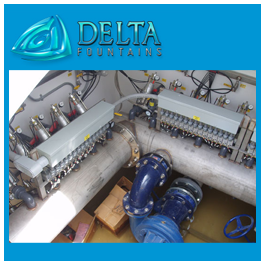 Discharge Manifold Manufacture
