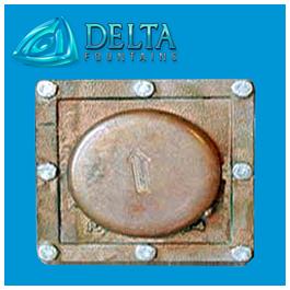 Dual Probe Water Level Sensor