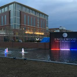 Englewood Hospital