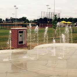 Evansville Softball Complex