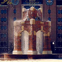 Heritage Tower at FSU