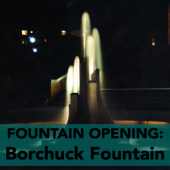 Fountain Opening - Borchuck Fountain