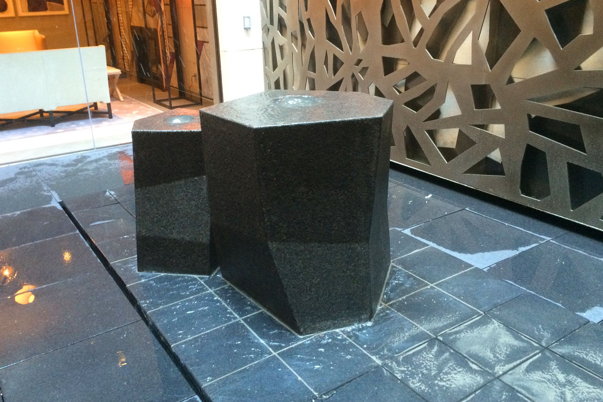 680 Madison Lobby Feature
