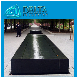 Jewish Heritage Museum | Delta Fountains