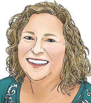 Leslie Sebring