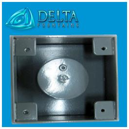 Manufactured Custom Gravity Drain Fittings