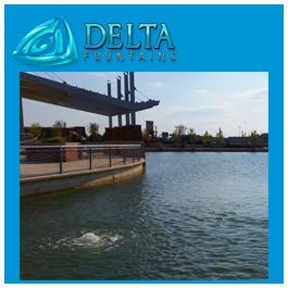 Pond Aeration Diffuser System