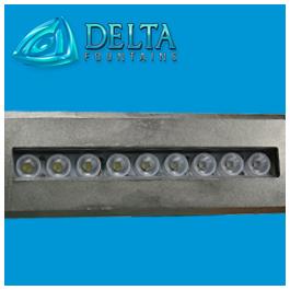 RGB LED Linear Waterproof Light
