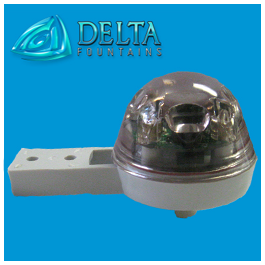Rain Sensor Delta Fountains