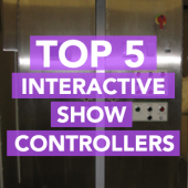 Top 5 Interactive Fountain Show Controllers
