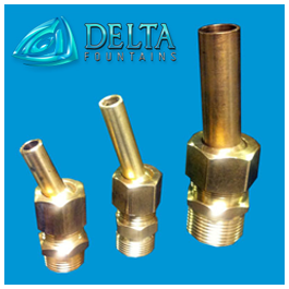 Smooth Bore Nozzle Family