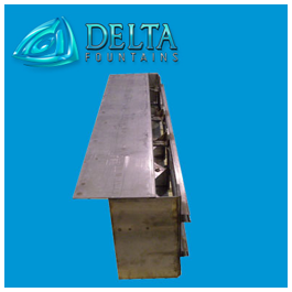 Steel Trough Manufacturer