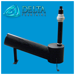 Water Blaster | Delta Fountains