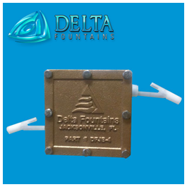 Water Level Sensor Bronze Delta Fountains