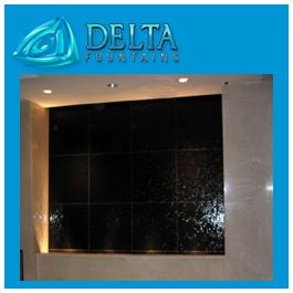 Granite Water Wall