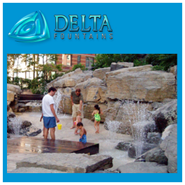 Weekend Family Water Features Things To Do