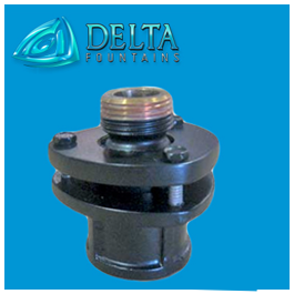 Adjustable Flange Nozzle Swivel