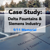 Case Study - Delta And Siemens for the September 11 Memorial