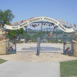 Dallas Arboretum and Botanical Children's Garden