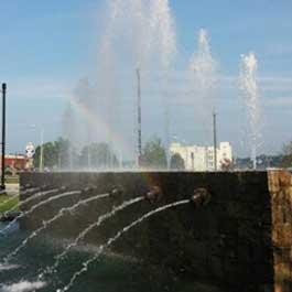 Danville River District
