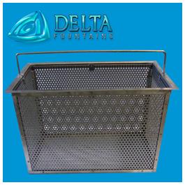 Custom Debris Basket