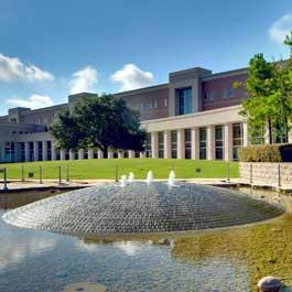 Kelsey Seybold Medical Center