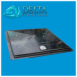 Delta Fountains Low Profile Hatch