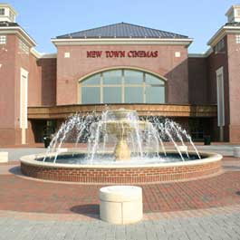 New Town Shops