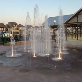 The Square at Old Town Coppell