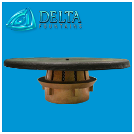 Drain Suction Fitting Assembly