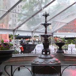 Madison Square Park Restoration