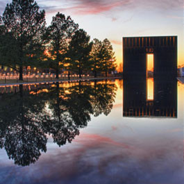 Oklahoma City Memorial Thumb