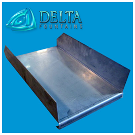 Scupper Stainless Steel
