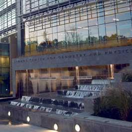 Simons Center at Stony Brook University