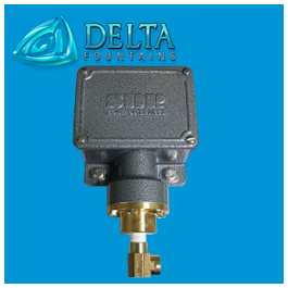 Vacuum Switch Delta Fountains