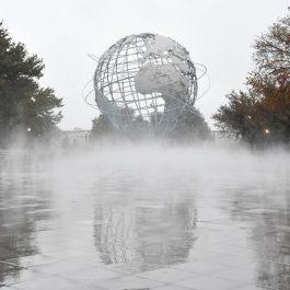 Fountain of the Fairs at Corona Park